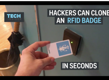 hackers can clone RFID in seconds